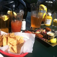 Photo taken at Seabright Brewery by Shelley R. on 4/15/2012