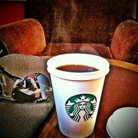 Photo taken at Starbucks by Abdulrahman A. on 7/8/2012