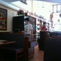 Photo taken at Amigo Grill & Restaurant by I Can Eat on 8/29/2012