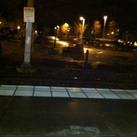 Photo taken at TriMet Quatama/NW 205th Ave MAX Station by Rita H. on 2/25/2012