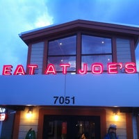 Photo taken at Joe's Crab Shack by Johnny R. on 7/20/2012