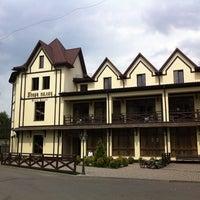 Снимок сделан в George Palace пользователем Andrey Sikorskyy 8/10/2012