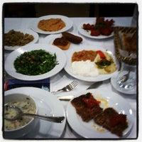7/30/2012 tarihinde Fatih T.ziyaretçi tarafından Akdeniz Hatay Sofrası'de çekilen fotoğraf