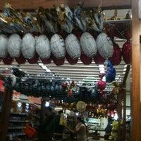 Photo taken at Supermercado Angeloni by Heloisa V. on 4/7/2012