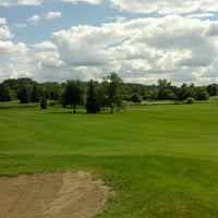 Photo taken at Braemar Golf Course by Sarah H. on 8/19/2012