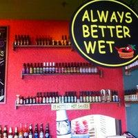 Photo taken at Tijuana Flats by Tonya S. on 3/20/2012