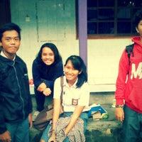 Photo taken at Sekolah Soverdi by Jessica S. on 8/23/2012
