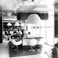 Снимок сделан в Sky lounge (WeekEnd, Небо) пользователем Anya 9/3/2012