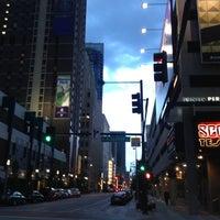 Photo taken at City of Denver by Tim J. on 5/19/2012