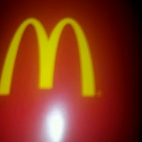 Photo taken at McDonald's by Arlyn D. on 4/4/2012