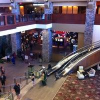Photo taken at River Rock Casino Resort by 🇬🇧Nigel C. on 9/3/2012