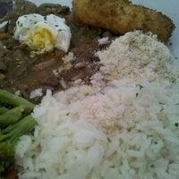 Photo taken at MPB Café - Bar Brahma by Armando R. on 3/22/2012