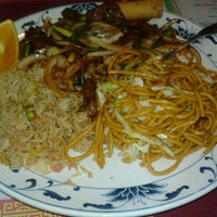 Photo taken at Happy Chinese Restaurant by Louis G. on 8/24/2012