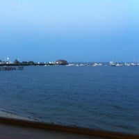 Photo taken at Native Cape Cod Seafood by Adrián E. on 8/13/2012