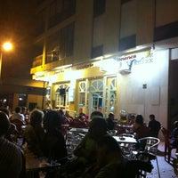 Foto tomada en Heladeria JuanMa por Ramon A. el 8/15/2012