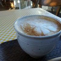 Photo taken at Humming Cafe by Tim S. on 7/25/2012