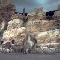 รูปภาพถ่ายที่ Wild Wild West Casino โดย Jason D. เมื่อ 9/6/2012