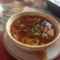 Photo taken at Bangkok Cuisine by Jeff P. on 6/8/2012