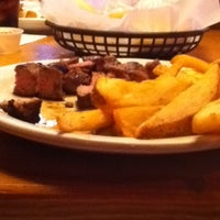 Photo taken at Texas Roadhouse by Maicyn S. on 4/11/2012