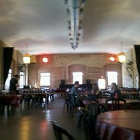 Photo taken at Lakefront Brewery by James J. on 3/16/2012