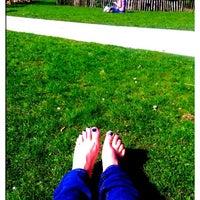 3/22/2012 tarihinde Cath P.ziyaretçi tarafından Parc Tenboschpark'de çekilen fotoğraf