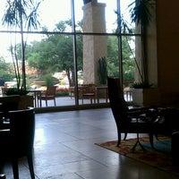 Jw Marriott San Antonio Hill Country Resort Amp Spa 23808