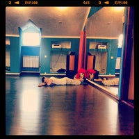 Снимок сделан в Valeria's Secret Dance School пользователем Artem S. 8/24/2012