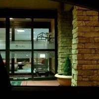 Photo taken at Hampton Glenwood Springs by Gail M. on 5/31/2012