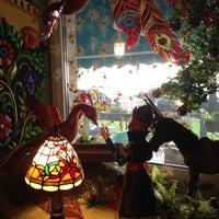 Снимок сделан в Емельян пользователем Марьяна К. 8/14/2012
