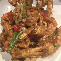 Photo prise au Crawfish & Noodles par Kaiden le3/22/2012