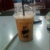 Photo taken at Starbucks Plaza Balikpapan by bayu dewa p. on 2/21/2012