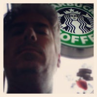 Photo taken at Starbucks by Brian W. on 5/30/2012