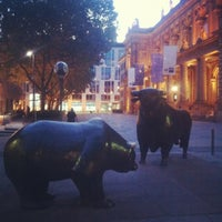 Photo taken at Bull + Bear by Mikhail S. on 8/6/2012