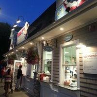 8/7/2012에 Stephen A.님이 Iggy's Doughboys & Chowder House에서 찍은 사진