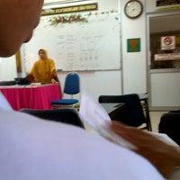Photo taken at Bilik Media SHAMS by Nabil A. on 7/30/2012