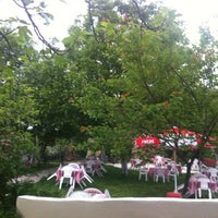 Photo taken at Kestanelik Köyü by Nilay V. on 5/4/2012