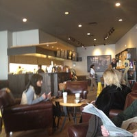 Photo taken at Starbucks by Rebecca S. on 2/13/2012