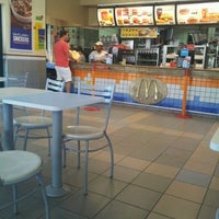 Photo taken at McDonald's by Yuri D. on 3/21/2012