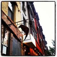 Photo taken at Cafe Steinhof by Richard C. on 8/9/2012