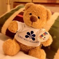Das Foto wurde bei Hotel Nikko Düsseldorf von Ryohei N. am 8/30/2012 aufgenommen