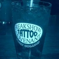 Photo taken at Washingtons Sports Bar by Emily W. on 4/6/2012