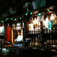 """Photo taken at Fadó Irish Pub & Restaurant by """"Grasshopper"""" Heshan I. on 3/15/2012"""