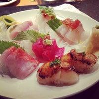 Photo taken at Poke Restaurant by Jordana on 6/3/2012