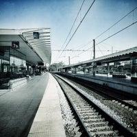 5/26/2012 tarihinde Didier M.ziyaretçi tarafından Station Brugge'de çekilen fotoğraf