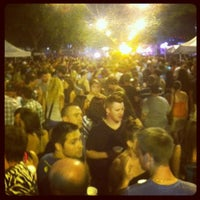 Photo taken at East End Festival by Kraig A. on 7/14/2012