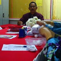 Photo taken at SMK Sultan Abdul Aziz by Ng Cheow Kwang on 9/9/2012