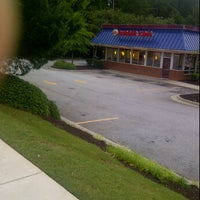 Photo taken at Burger King by Curtis V. on 7/14/2012