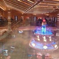 Photo taken at Casino Admiral by Tobias F. on 2/9/2012
