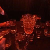 Photo taken at Palace Cafe by Oscar R. on 4/28/2012