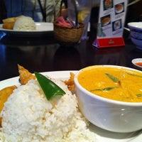 Photo taken at Thai Rama by Sueka P. on 5/8/2012